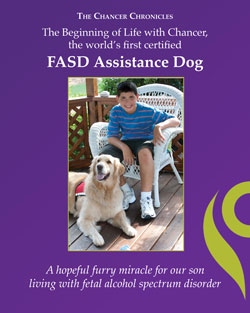 Chancer - FASD Service Dog E-book download