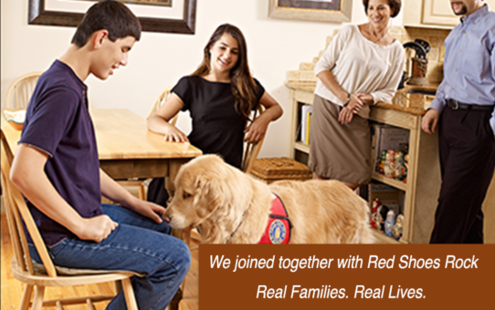 Featured on 90 Real Families Real Lives